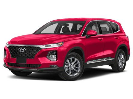2020 Hyundai Santa Fe Preferred 2.4 w/Sun & Leather Package (Stk: SE20013) in Woodstock - Image 1 of 9