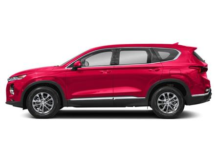 2020 Hyundai Santa Fe Preferred 2.4 w/Sun & Leather Package (Stk: SE20013) in Woodstock - Image 2 of 9