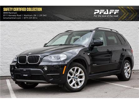 2013 BMW X5 xDrive35i (Stk: 37461A) in Markham - Image 1 of 17