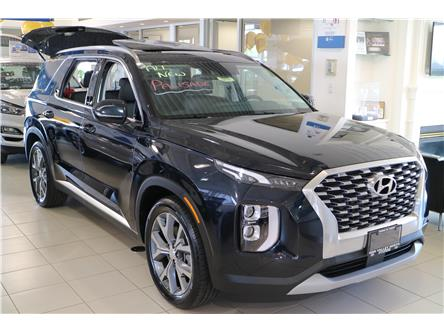 2020 Hyundai Palisade Preferred (Stk: 195065) in Markham - Image 1 of 23
