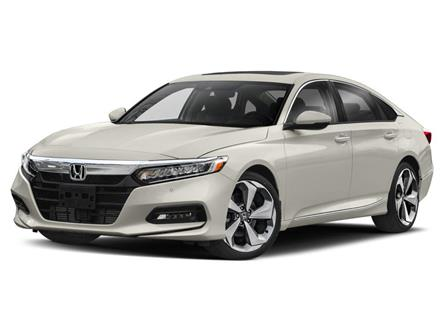 2020 Honda Accord Touring 1.5T (Stk: V107) in Pickering - Image 1 of 9