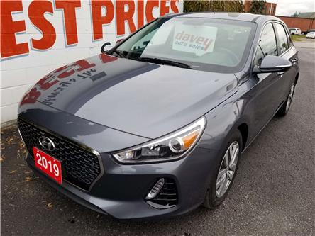 2019 Hyundai Elantra GT Preferred (Stk: 19-726) in Oshawa - Image 1 of 15