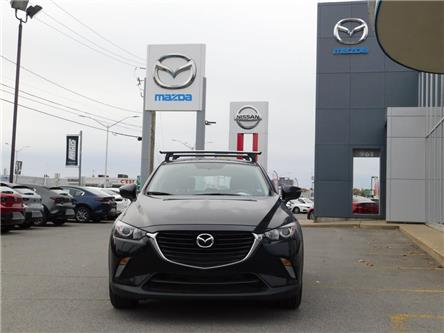2017 Mazda CX-3 GS (Stk: A2090A) in Gatineau - Image 2 of 17