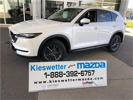 2019 Mazda CX-5 GS (Stk: 35056) in Kitchener - Image 1 of 30