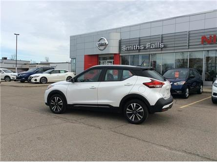 2019 Nissan Kicks SR (Stk: P2016) in Smiths Falls - Image 2 of 13