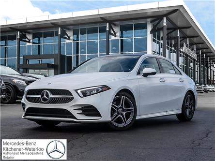 2019 Mercedes-Benz A-Class Base (Stk: 39404D) in Kitchener - Image 1 of 19