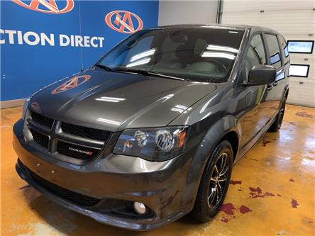 2019 Dodge Grand Caravan GT (Stk: 514931) in Lower Sackville - Image 1 of 17