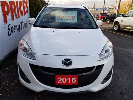 2016 Mazda Mazda5 GT (Stk: 19-715T) in Oshawa - Image 2 of 15