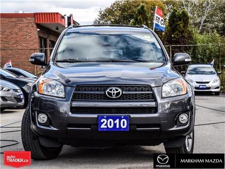 2010 Toyota RAV4  (Stk: N190515A) in Markham - Image 2 of 23