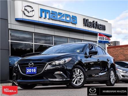 2016 Mazda Mazda3 GS (Stk: H190703A) in Markham - Image 1 of 29