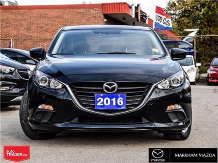 2016 Mazda Mazda3 GS (Stk: H190703A) in Markham - Image 2 of 29