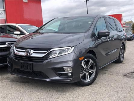 2019 Honda Odyssey EX-L (Stk: 58999DA) in Scarborough - Image 1 of 23