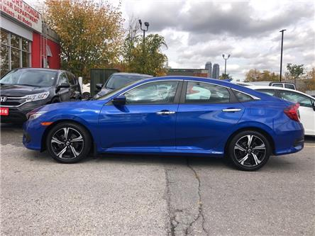 2016 Honda Civic Touring (Stk: 57248A) in Scarborough - Image 2 of 23