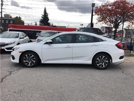 2017 Honda Civic EX (Stk: 58557A) in Scarborough - Image 2 of 21