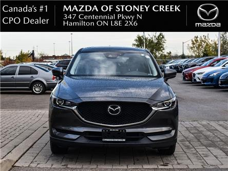 2019 Mazda CX-5 GS (Stk: SR1470) in Hamilton - Image 2 of 23