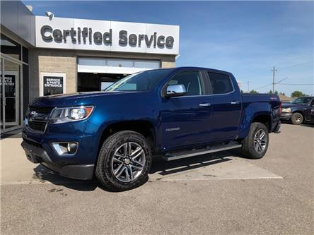 2019 Chevrolet Colorado LT (Stk: 9B044A) in Blenheim - Image 2 of 19