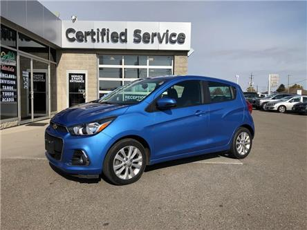 2016 Chevrolet Spark 1LT CVT (Stk: 9B058A) in Blenheim - Image 2 of 19