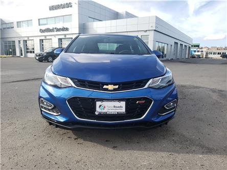 2018 Chevrolet Cruze LT Manual (Stk: NR13731) in Newmarket - Image 2 of 28
