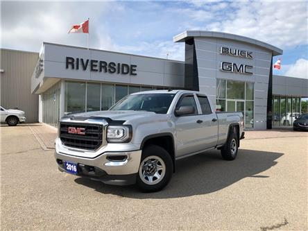 2016 GMC Sierra 1500 Base (Stk: Z18055A) in Prescott - Image 1 of 19
