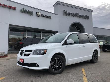 2019 Dodge Grand Caravan GT (Stk: 24460P) in Newmarket - Image 1 of 24