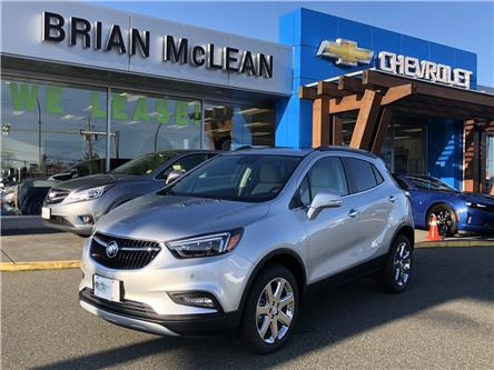 2019 Buick Encore Essence (Stk: M4257-19) in Courtenay - Image 1 of 3