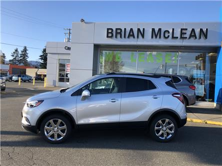 2019 Buick Encore Essence (Stk: M4257-19) in Courtenay - Image 2 of 3