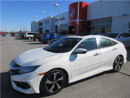 2016 Honda Civic Touring (Stk: VA3692) in Ottawa - Image 1 of 24
