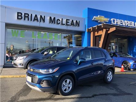 2019 Chevrolet Trax LT (Stk: M4281-19) in Courtenay - Image 1 of 20