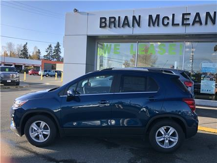 2019 Chevrolet Trax LT (Stk: M4281-19) in Courtenay - Image 2 of 20