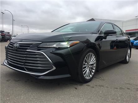 2019 Toyota Avalon Limited (Stk: 191368) in Regina - Image 1 of 30