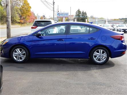 2019 Hyundai Elantra Preferred (Stk: 10582) in Lower Sackville - Image 2 of 16