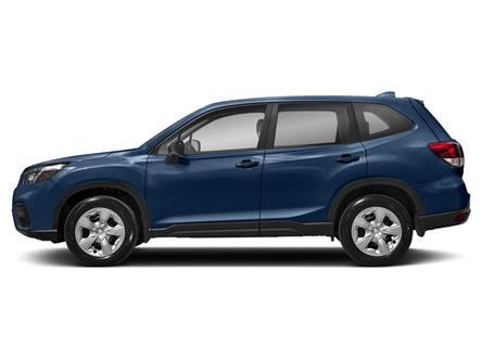 2020 Subaru Forester Limited (Stk: SL063) in Ottawa - Image 2 of 9