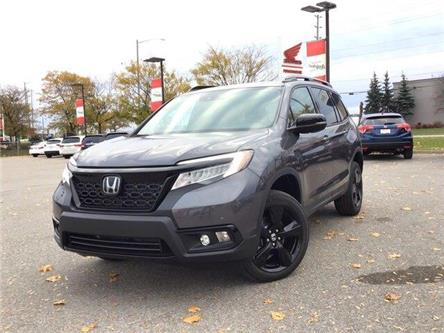 2019 Honda Passport Touring (Stk: 191991) in Barrie - Image 1 of 24