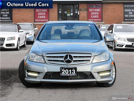 2013 Mercedes-Benz C-Class Base (Stk: ) in Scarborough - Image 2 of 21