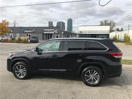 2018 Toyota Highlander XLE (Stk: 6541) in Etobicoke - Image 2 of 18