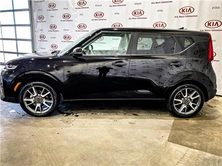 2020 Kia Soul EX Limited (Stk: 21815) in Edmonton - Image 2 of 40