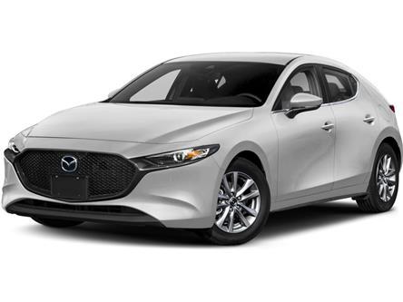 2020 Mazda Mazda3 Sport GS (Stk: H1857) in Calgary - Image 2 of 2