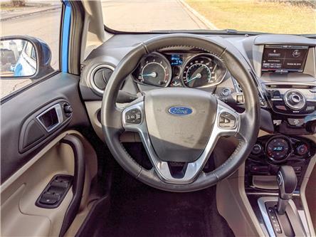 2014 Ford Fiesta Titanium (Stk: NT3009) in Calgary - Image 2 of 24