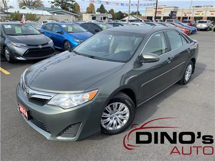 2014 Toyota Camry  (Stk: 774312) in Orleans - Image 1 of 26