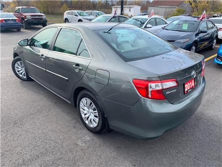 2014 Toyota Camry  (Stk: 774312) in Orleans - Image 2 of 26