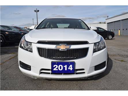 2014 Chevrolet Cruze 2LT (Stk: 93718) in St. Thomas - Image 2 of 30
