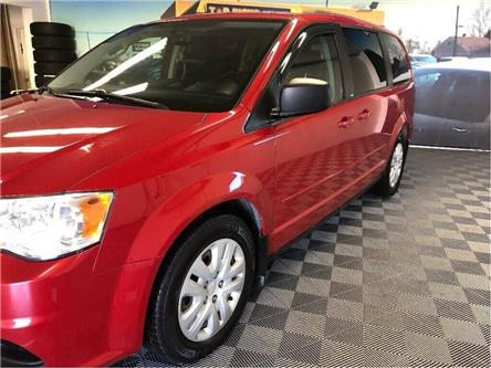 2013 Dodge Grand Caravan SE/SXT (Stk: 741419) in NORTH BAY - Image 2 of 24