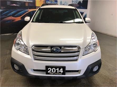 2014 Subaru Outback 2.5i Premium (Stk: 231417) in NORTH BAY - Image 2 of 25