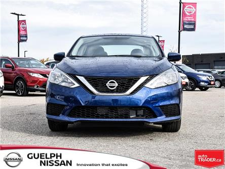 2019 Nissan Sentra  (Stk: N20391) in Guelph - Image 2 of 25