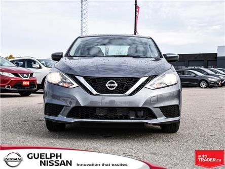 2019 Nissan Sentra  (Stk: N20393) in Guelph - Image 2 of 28