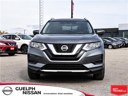 2020 Nissan Rogue  (Stk: N20398) in Guelph - Image 2 of 21