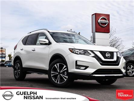 2020 Nissan Rogue  (Stk: N20400) in Guelph - Image 1 of 23