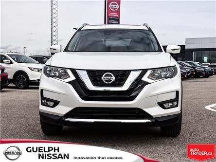 2020 Nissan Rogue  (Stk: N20400) in Guelph - Image 2 of 23