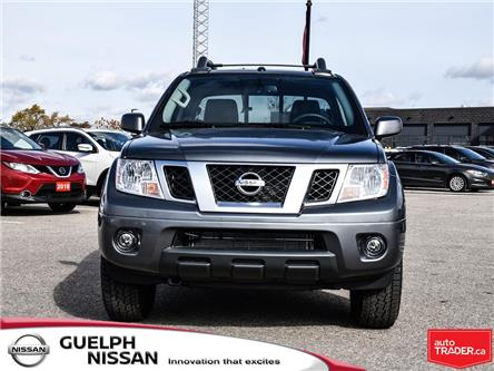 2019 Nissan Frontier PRO-4X (Stk: N20387) in Guelph - Image 2 of 28