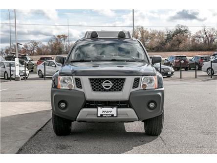 2012 Nissan Xterra PRO-4X AWD at (Stk: HU4711A) in Orangeville - Image 2 of 19